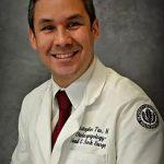 Christopher Tiu, MD.