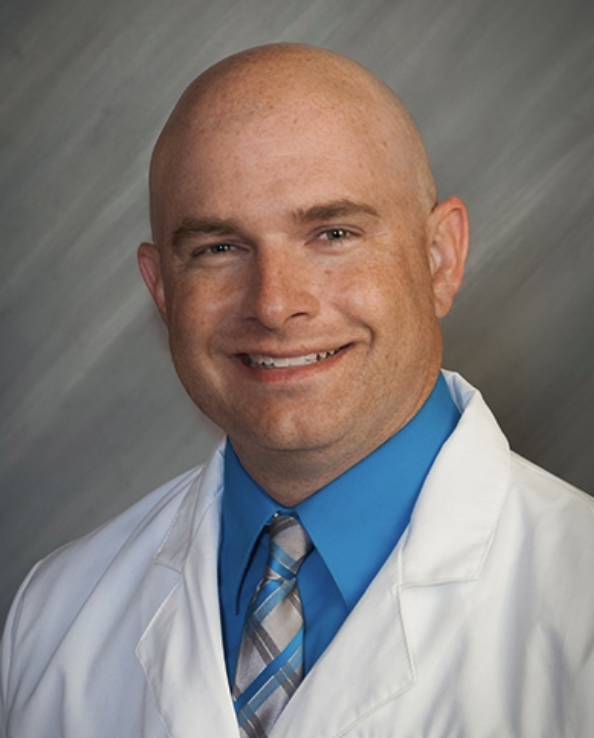 Cody Aull, MD , Anderson Ear Nose Throat Center