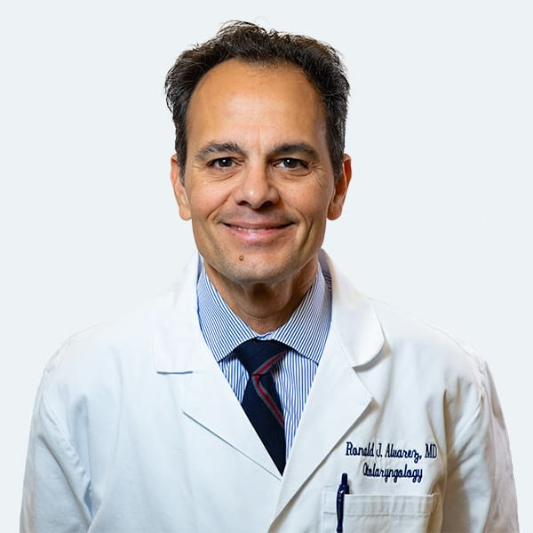 Ronald Alvarez, MD