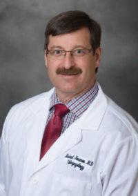 Michael Nosanov, MD