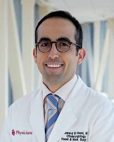 Edward El Rassi, MD