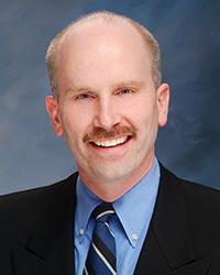 James Geraghty, MD