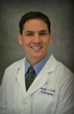 Jeremy J. Tiu, MD.