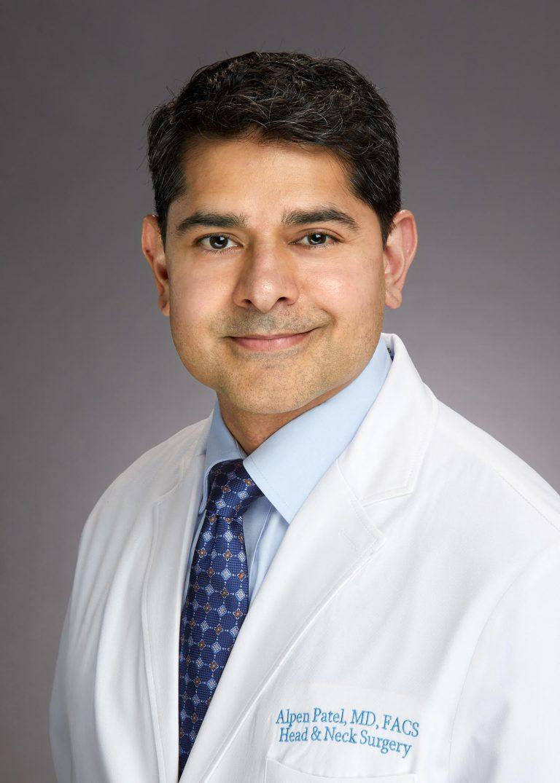 Alpen Patel, MD