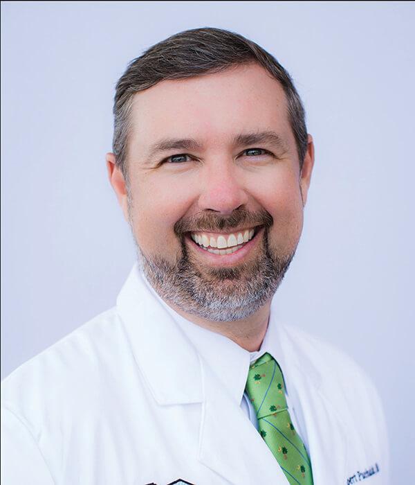 Robert Puchalski, MD, FAAOA