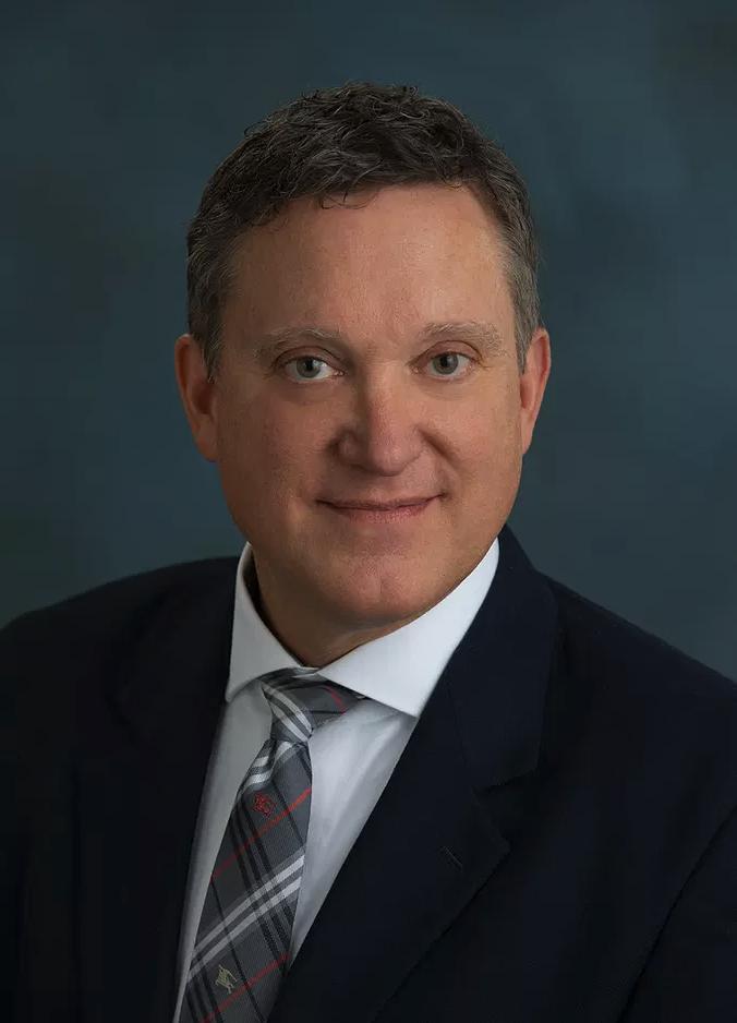 Tod C Huntley, MD