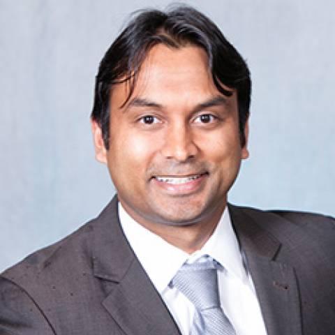 Nilesh N. Shah, MD