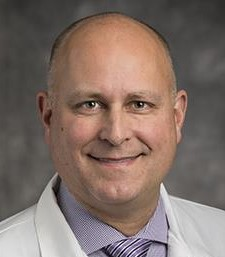 N. Scott Howard, MD, MBA