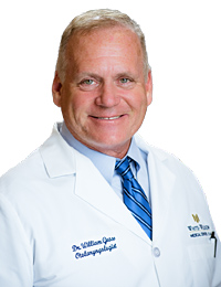 William Gross, MD
