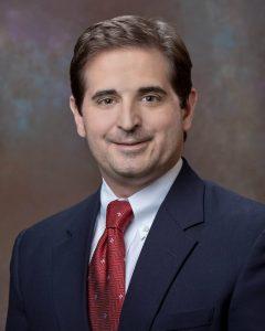 James F. Kimbrough, MD