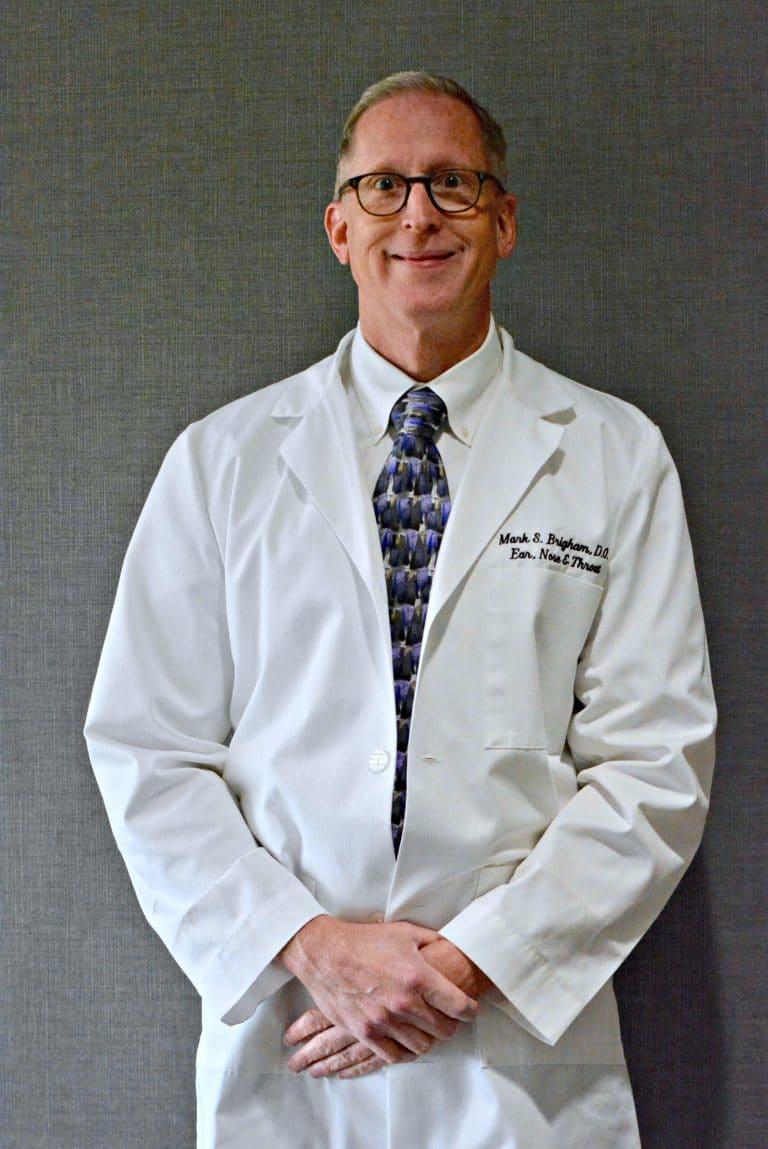 Mark S Brigham, DO