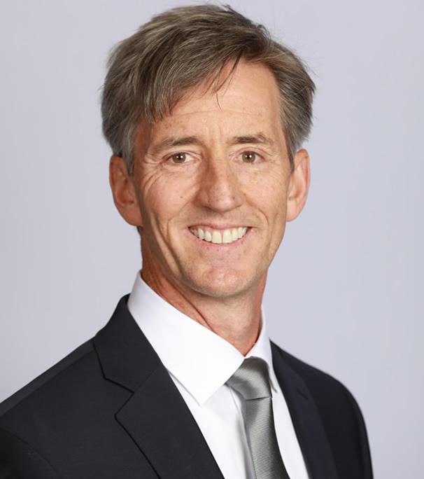 Michael G. Gartlan, MD
